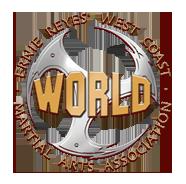 Pursuit of Mastery Martial Arts Logo